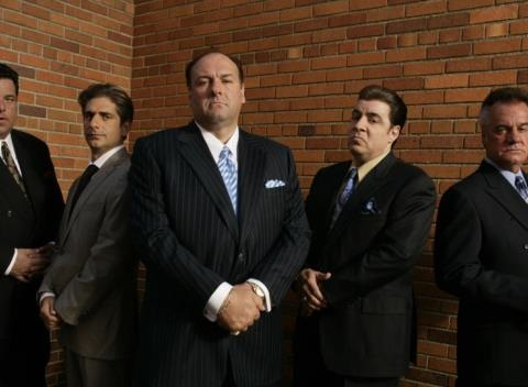 News video: 'Sopranos' Star Shares Moving Stories Of James Gandolfini's Generosity