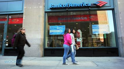 News video: Bank Of America's Financial Crisis Costs Become A Recurring Nightmare