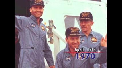 News video: Today in History for April 17th