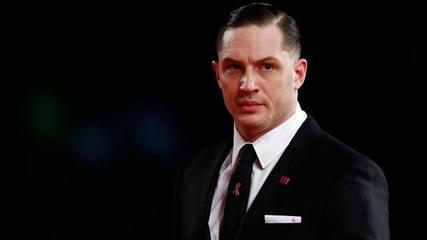 News video: The Reinvention of Tom Hardy